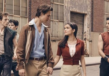 West Side Story © 20th Century Studios / Amblin Entertainment