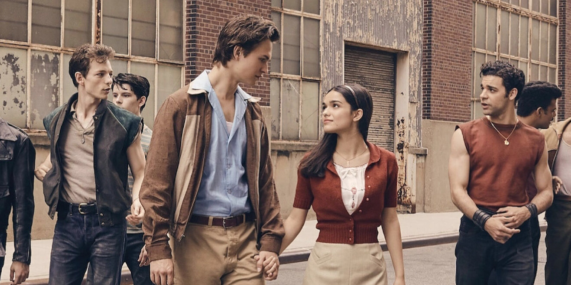 West Side Story © 20th Century Studios / Amblin Entertainment