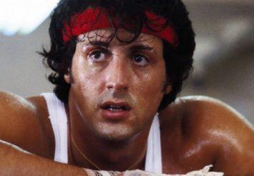Silvester Stallone ako Rocky © United Artists
