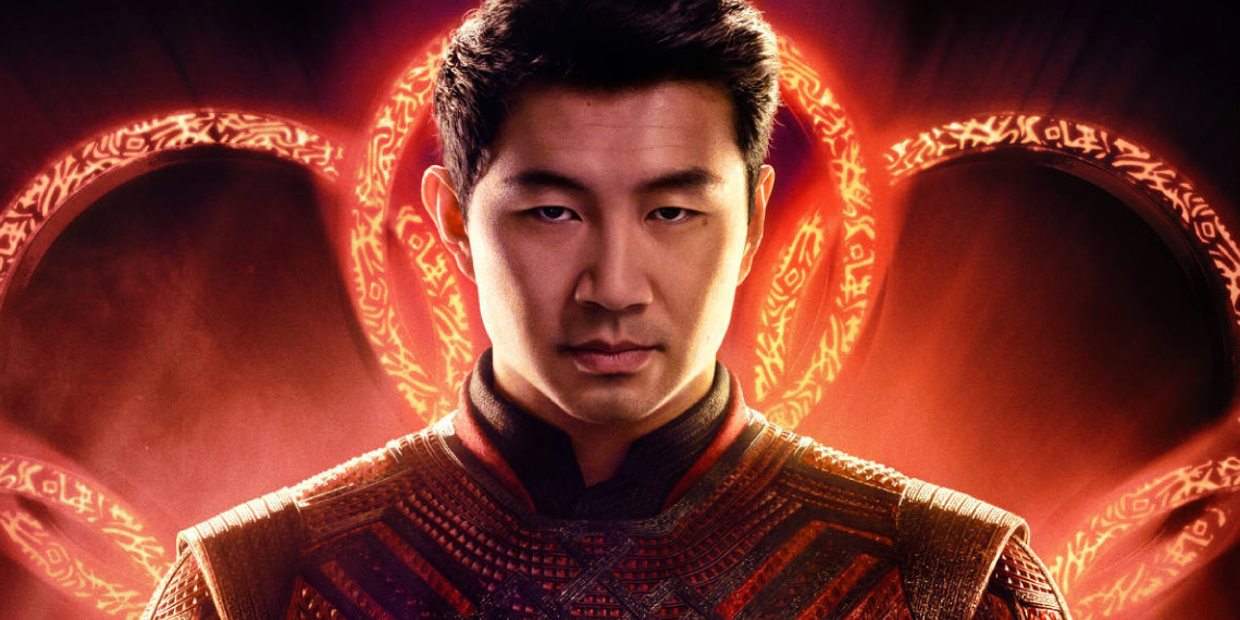 Shang-Chi and the Legend of the Ten Rings © 2019 Marvel
