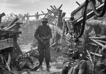 All Quiet on the Western Front© 2021 Netflix