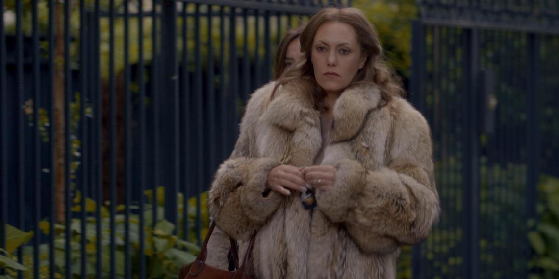 Madame Claude © 2021 Netflix