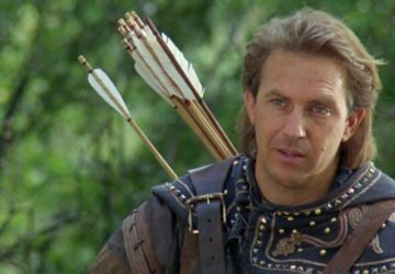 Robin Hood: Prince of Thieves © Warner Bros. Pictures