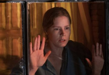 Woman in the Window © 2021 Netflix