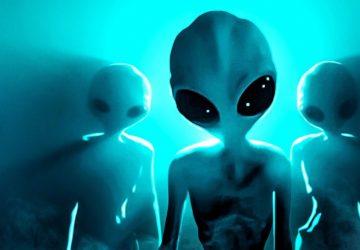 Top Secret UFO Projects © 2021 Netflix