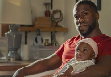 Fatherhood © 2021 Netflix