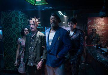The Suicide Squad: Samovražedná misia(The Suiside Squad, 2021) © Continental Film
