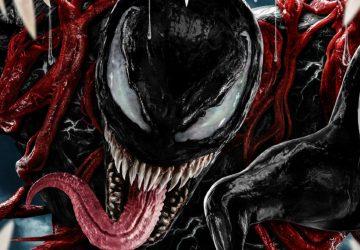 Venom 2: Carnage prichádza © 2021 Sony Pictures