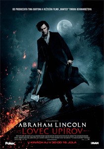 Abraham Lincoln: Lovec upírov (Abraham Lincoln: Vampire Hunter, 2012)