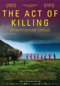 Akt zabitia (Act of Killing, 2012)
