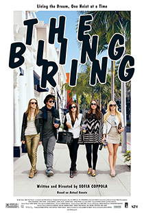 Bling Ring: Ako VIP-ky (The Bling Ring, 2013)