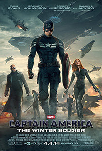 Captain America: Zimný vojak (Captain America: The Winter Soldier, 2014)