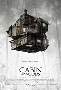 Chata v horách (The Cabin in the Woods, 2011)