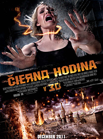 Čierna hodina (The Darkest Hour, 2012)