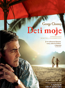 Deti moje (The Descendants, 2011)