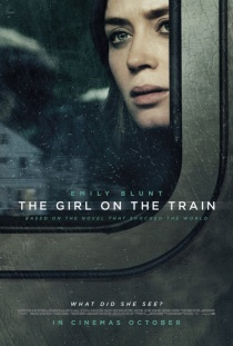 Dievča vo vlaku (The Girl on the Train, 2016)