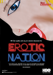 Erotic Nation