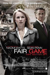 Férová hra (Fair Game, 2010)