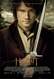 Hobit: Neočakávaná cesta (The Hobbit: An Unexpected Journey, 2012)