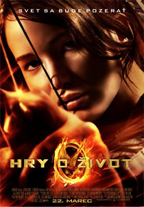 Hry o život (The Hunger Games, 2012)