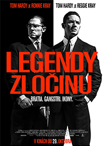 Legendy zločinu (Legend, 2015)