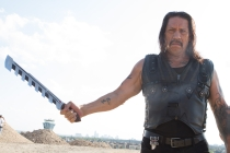 Machete zabíja (Machete Kills, 2013)