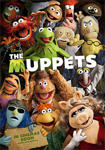 Muppets (The Muppets, 2011)