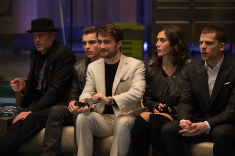 Podfukári 2 (Now You See Me 2, 2016)