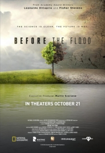 Pred potopou (Before the Flood, 2016)