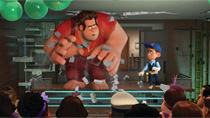 Ralph Rozbi-To (Wreck-It Ralph, 2012)