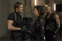 Resident Evil 5 - Retribution (Resident Evil: Retribution, 2012)