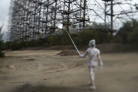 Ruský ďateľ (The Russian Woodpecker, 2015)