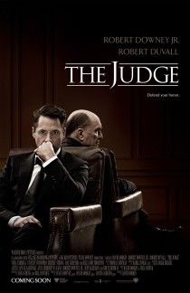 Sudca (The Judge, 2014)
