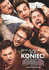 To je koniec! (This Is the End, 2013)
