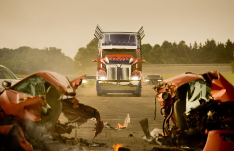 Transformers: Zánik (Transformers: Age of Extinction, 2014)