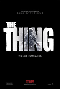 Vec (The Thing, 2011)