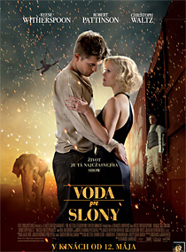 Voda pre slony (Water for Elephants, 2011)