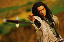 Ashes of Time (Dung che sai duk, 1994)