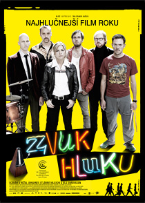 Zvuk hluku (Sound of Noise, 2010)